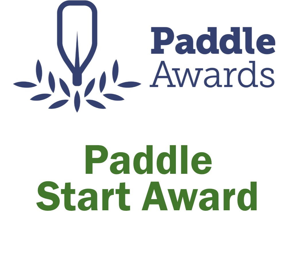Paddle Start Award Taster Session (10th July 2019)