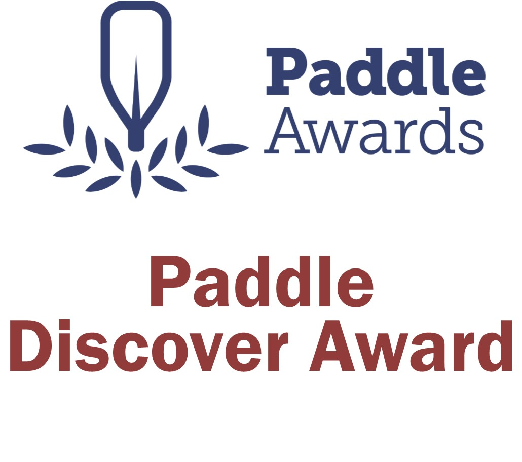 Paddle Discover Award Beginner Session (Aug 2019)